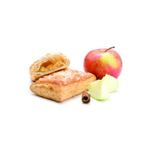 La Lorraine Apple Turnover - 5 Piece/Pack ( 100Gms/Piece)