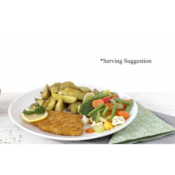 Schouten - Chickenless Vegetarian Schnitzel -200g