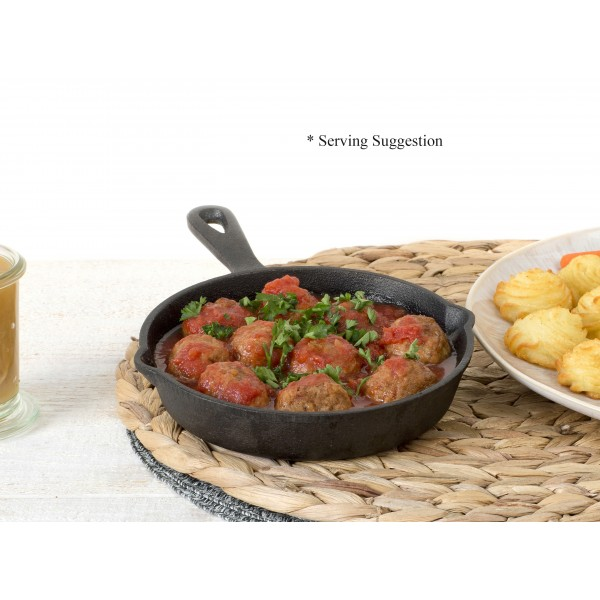 Schouten - Beefless Vegetarian Snack Balls -200g