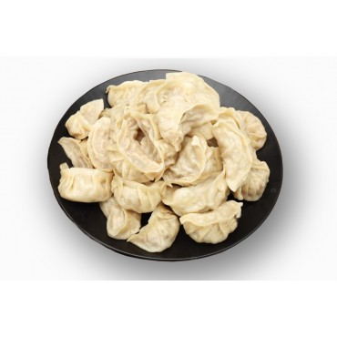 CHICKEN GYOZA-500 G (20 Pieces x 25 Grams)
