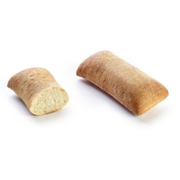 La Lorraine Ciabatta Snack-5 Pieces/Packet (125 +/- 15 Gms/Piece)