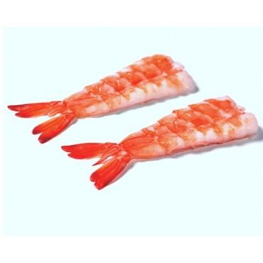 FROZEN Sushi Ebi-30 pcs per Tray