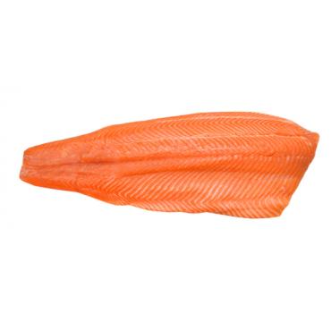 SALMON FILLET NORWAY - SKIN ON - 1.3 to 1.5kg/Fillet
